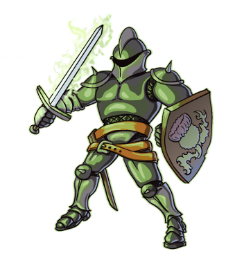 Game Data Editor Knight Logo